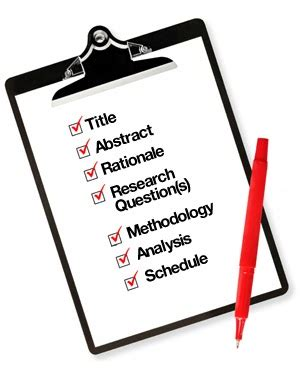 17 Research Proposal Templates - Free Sample, Example